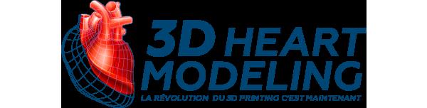 3D Heart Modeling